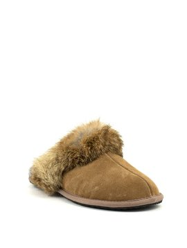 Manitobah Igloo Slipper Oak