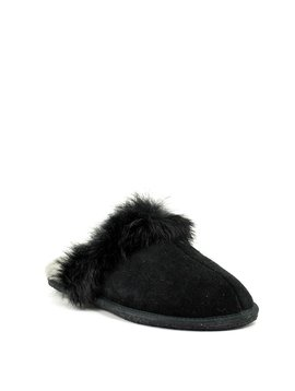 Manitobah Igloo Slipper Black
