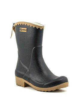 Aigle Victorine Bottlllon Rain Boot