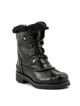 Pajar San Francisco Boot Black