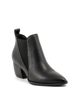Sol Sana Bruno Chelsea Boot Black