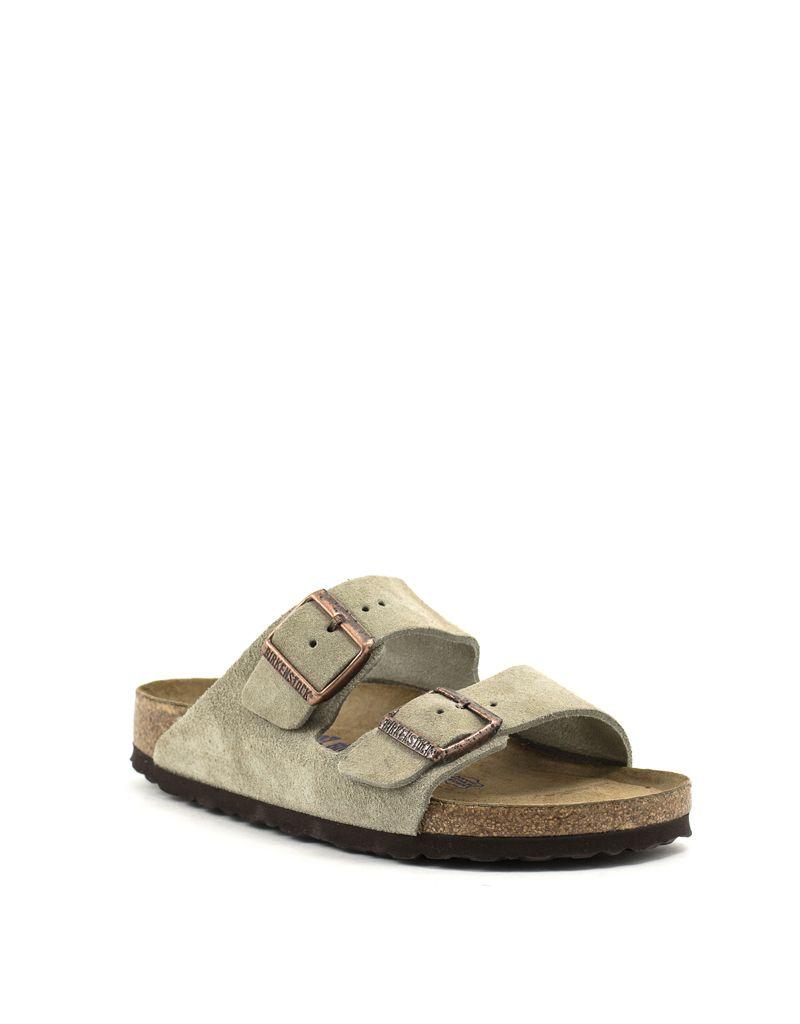 b6c64fc4727f Buy birkenstock arizona taupe suede online at shoe jpg 800x1024 Discount  birkenstock arizona sandals
