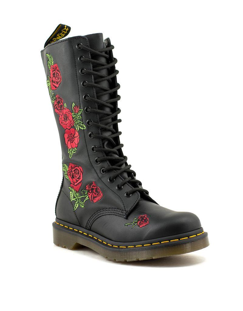 e023a35f36 Buy Dr. Martens Vonda Boot Online Now at Shoe La La
