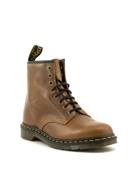 Dr. Martens 1460 Eyelet Boot Butterscotch Orleans