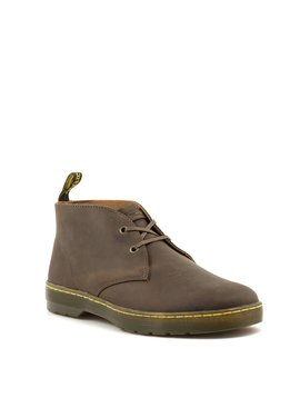 Men's Dr. Martens Cabrillo Shoe Gaucho Crazy Horse
