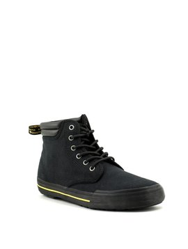 Men's Dr.Martens Eason High Top Canvas Black