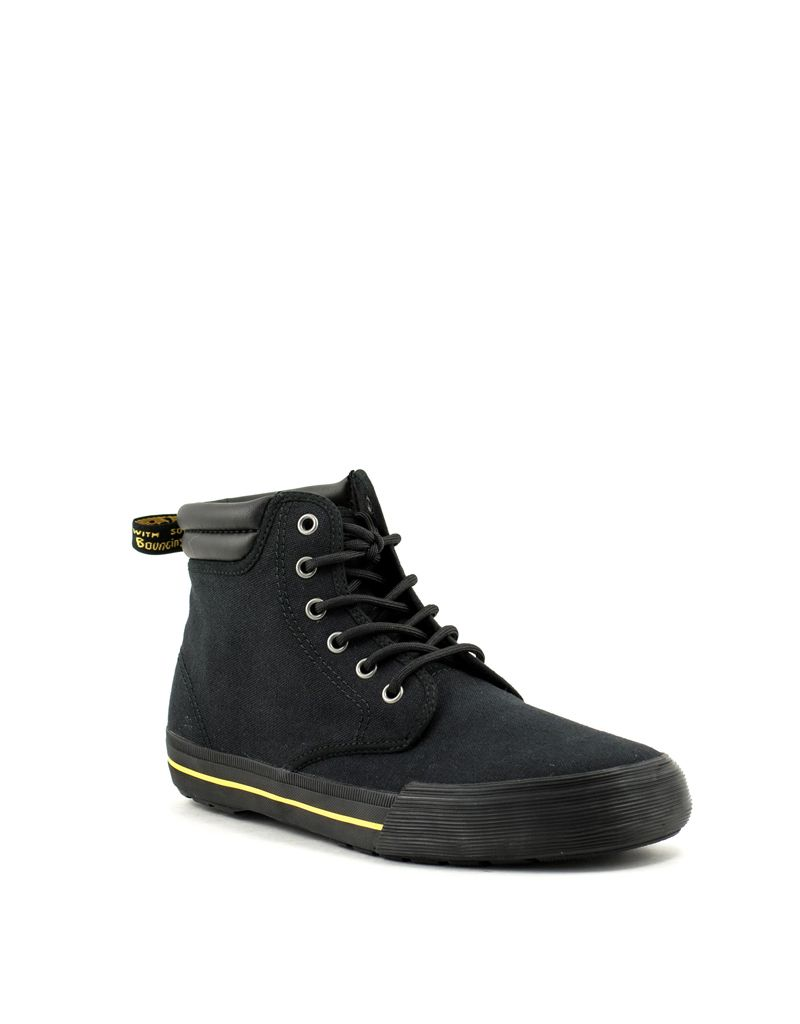 74944818616f4a Buy Dr. Martens Eason High Top Canvas Online at Shoe La La