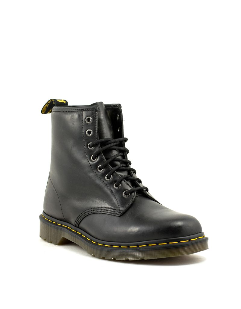 6a4339fe42ab3d Buy Dr. Martens 1460 Gunmetal Boot Online Now at Shoe La La