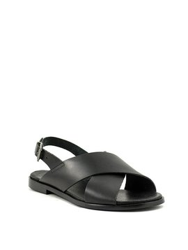 Shoe The Bear Ally L Sandal Black