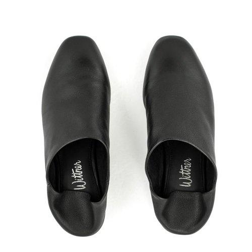 Wittner Wittner Larino Shoe Black