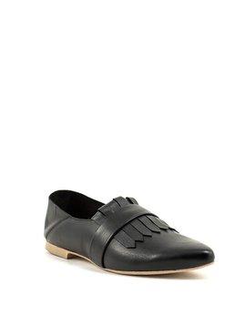 Bos&Co Felix Shoe Black
