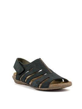 El Naturalista 5065Blk Sandal Black