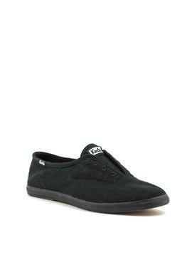 Keds Chillax Sneaker Black