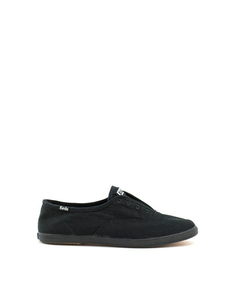Keds Keds Chillax Sneaker Black