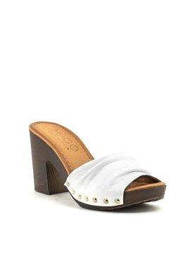 Mago M3-598009 Sandal White