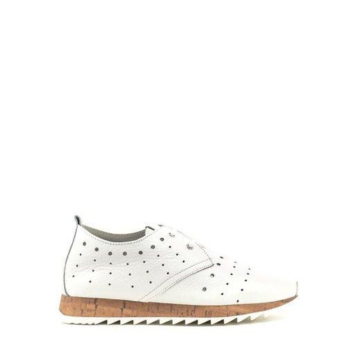 Ateliers Ateliers Lizbet Sneaker White