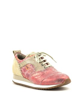 Dkode Roni Shoe Red Multi