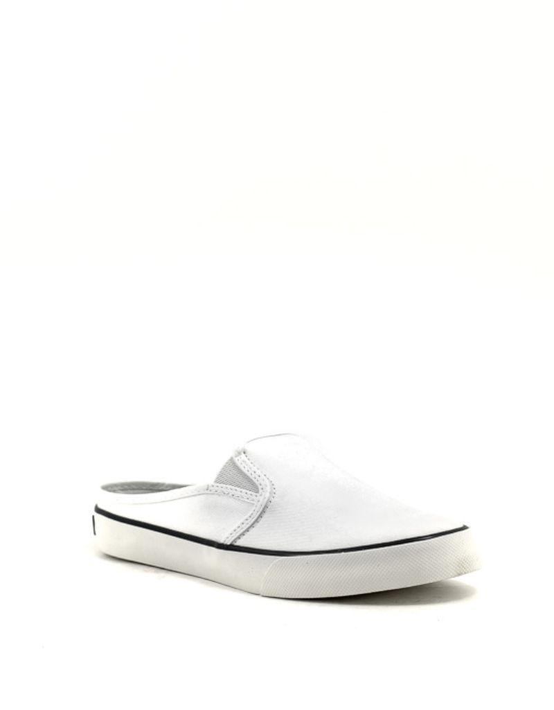 Sperry — Pier Randi Slip-on in White