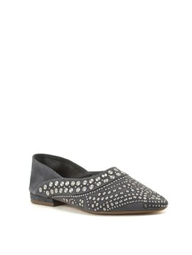 Cecilia New York Mojito Shoe Denim