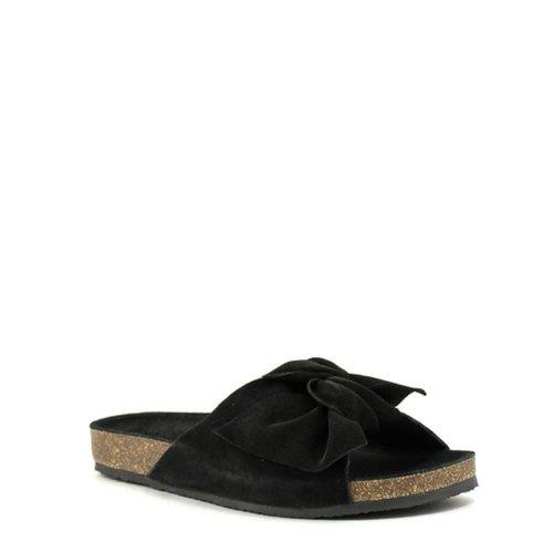 Brusque Brusque 17.124 Sandal Black