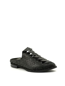 Papucei Pearl Slip-on Black
