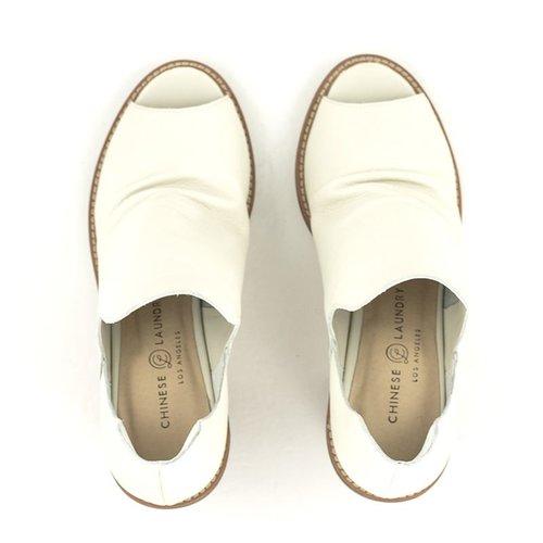 Chinese Laundry Chinese Laundry Carlita Shoe White