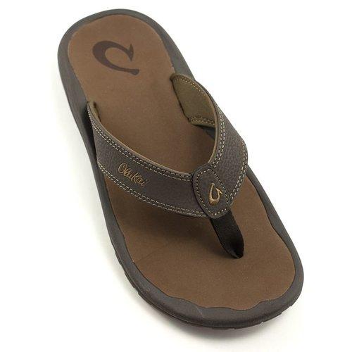 276eba25c3 Men's Olukai i — Ohana Sandal in Dark Java/Ray at Shoe La La