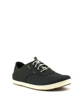 Men's Olukai Nohea Moku Shoe Black