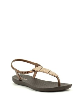 Ipanema Charm V Sandal Brown/Bronze