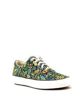 Keds Anchor Rf Lourdes Sneaker Black Floral