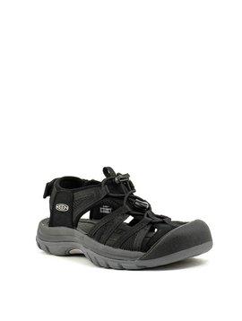 Keen Venice H2 Sandal Black/Steel Grey
