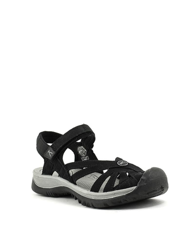 Keen Keen Rose Sandal Black Neutral Grey