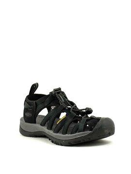 Keen Whisper Sandal Black/Magnet