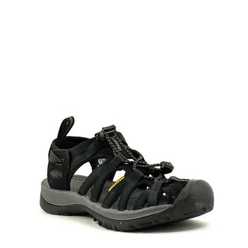 Keen Keen Whisper Sandal Black/Magnet