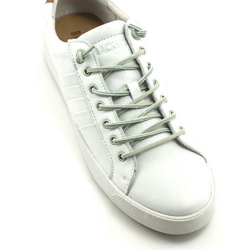 Blackstone Men's Blackstone PM58 Sneaker White