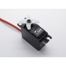 JR ES539 High Neutral Standard Analog Servo 4.8kg / 0.23sec / 38g BALL RACE