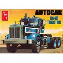 AMT 1:25 Autocar A64B Semi Tractor kit