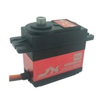 JX 19-23Kgs Digital RC Servo High voltage 6-8.4v  0.13-0.11 sec/60 deg