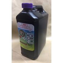 5lt     15% NITRO FUEL KLOTZ 14% CASTOR OIL 3%