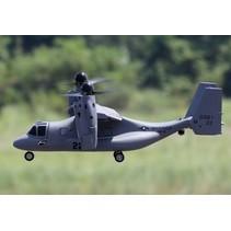INFINITY FLIGHT V-22 OSPREY VTOL DUAL ENGINE TILT ROTOR ARF MILITARY USMC