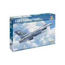 ITALERI F-16A FIGHTING FALCON 1/48. 2786