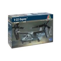 ITALERI V-22 OSPREY 1/48. 2622