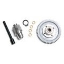 CENTURY AUTO HUB ASSEMBLY  / CONVERSION WITH  COUNTER GEAR TO 8.67:1 53T