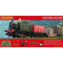HORNBY WESTERN ROVER  SET 00 GAUGE R1211