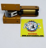 """SPRING AIR SPRING AIR RETRACT MAIN GEAR BELLY MOUNT TO SUIT  5/32""""  LEGS  <br /> <br /> UNIT ONLY  LEGS OR ACCESSORIES NOT INCLUDED UNIT ONLY  LEGS OR ACCESSORIES NOT INCLUDED"""
