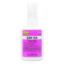 ZAP A GAP CA + THIN 1oz