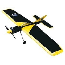 CONTROL LINE Galaxy Kit<br /> by Brodak Wing Span: 45<br /> Plane Length: 28<br /> Wing Area: 400<br /> Engine: .29 to .35