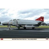 HASEGAWA BRITISH PHANTOM FGR Mk.2 No 56 SQUADRON
