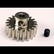 TRAXXAS 19T PINION GEAR 32P OR 0.8. 3.17mm SHAFT