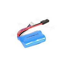 HBX HAIBOXING  7.4V 850MAH 10C LiOn BATTERY PACK